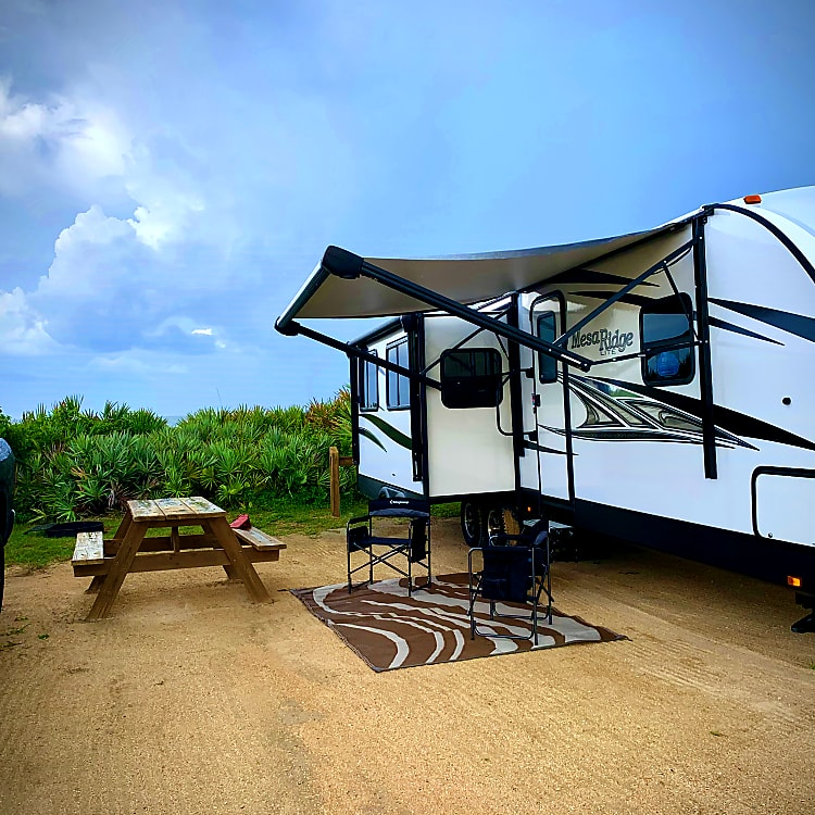 Your beachside retreat awaits.