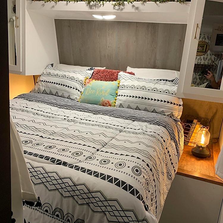 Brand new memory foam queen mattress
