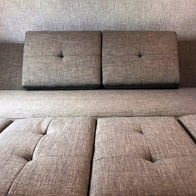 E-Z Bed