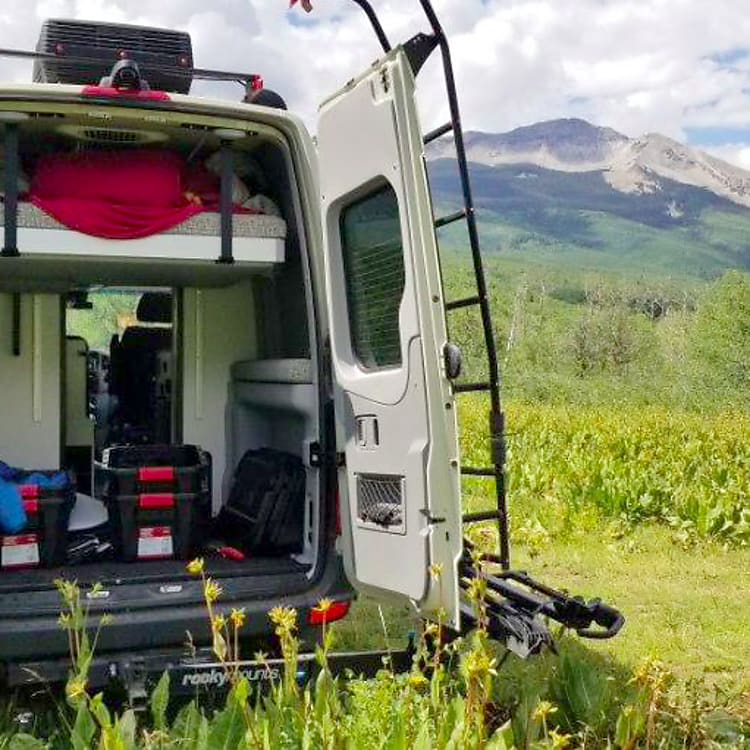 Everything you might need for adventure travel!