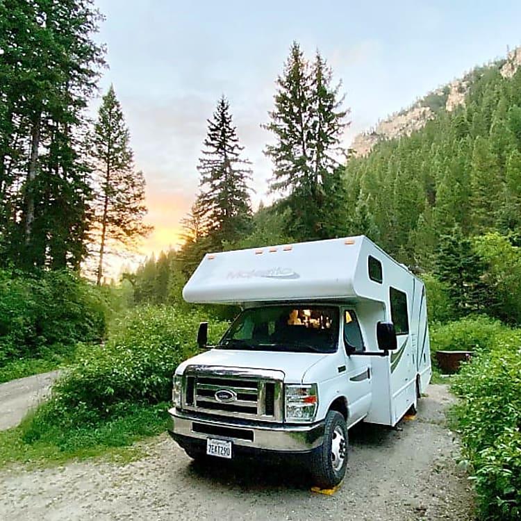 "Yellowstone National Park ""Summer 2020"""