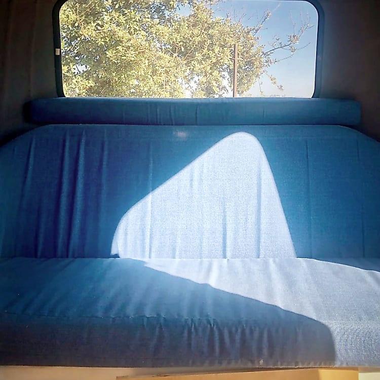 Sofa set up