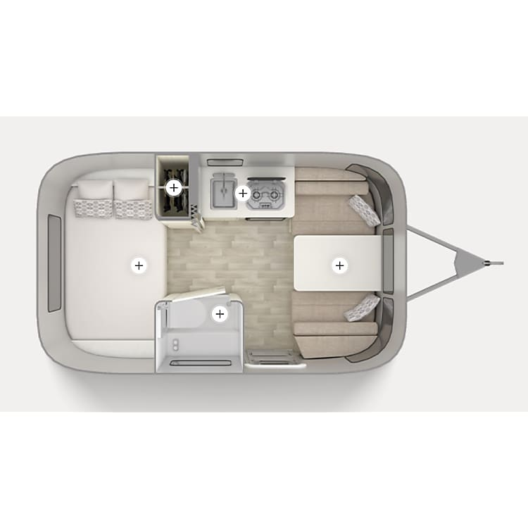It's a simple and easy to use floorplan.
