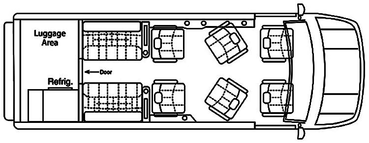 Floor Plan - Layout