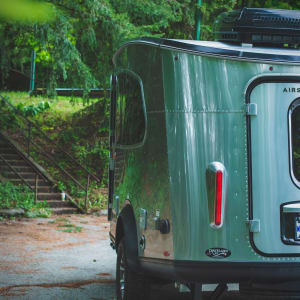 2019 Airstream Basecamp X - The Rollin' Nugget