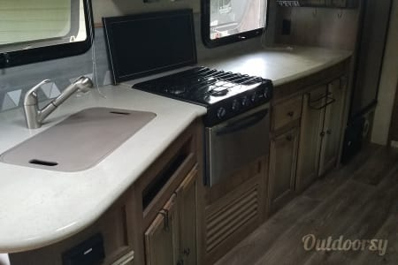 2015 Cruiser Rv Corp View Finder  Placerville, CA