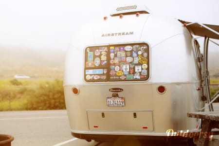 2016 Airstream- FREE Late Return  Irvine, CA