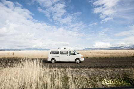 0Rogue: Eurovan Camper  Portland, OR