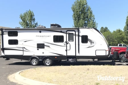2018 Keystone Passport 26ft  Fife, Washington