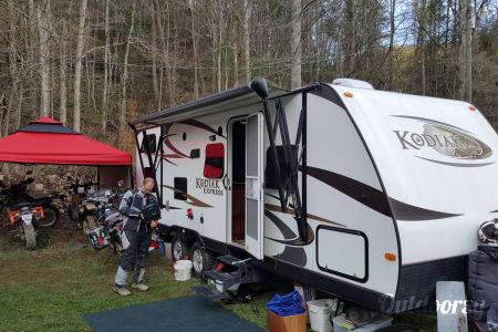 2013 Dutchmen Kodiak 255 BHSL  Loveland, Ohio