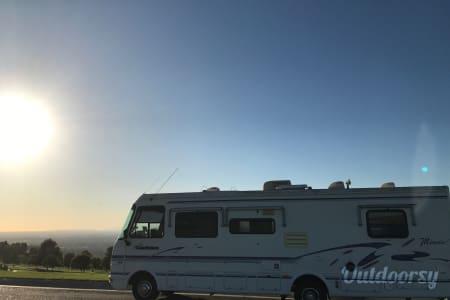 """"""" the millennium falcon """"  Cerritos, California"""