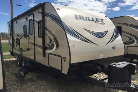 02017 Keystone Bullet  San Marcos, CA