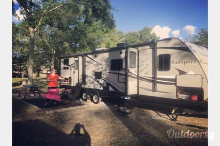 0Family Camping Fun in Florida  Middleburg, FL