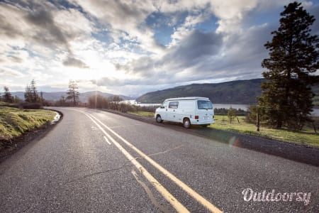 0Morrison: Eurovan Camper  San Francisco, CA