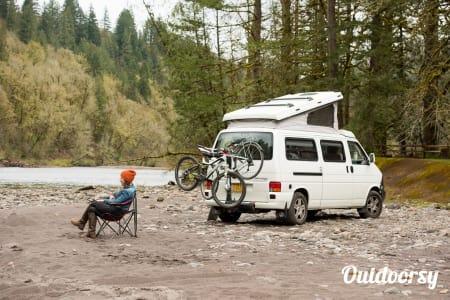 0Trillium: Eurovan Weekender  Portland, OR