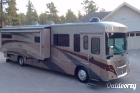 0Winnebago Journey 39Z  Conifer, CO