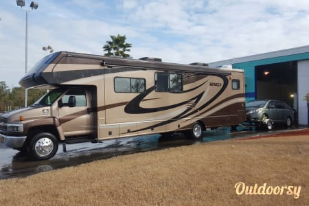 0SUPER CLASS C! 2008 Jayco Seneca 36MS  North Tonawanda, NY
