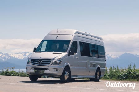0Sparkles: 2014 Mercedes-Benz Sprinter  San Francisco, CA