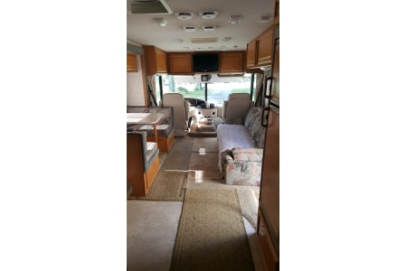 2003 Fleetwood Storm, 32', w/2 slides  Lewisville, North Carolina