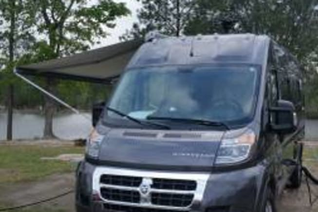 2016 Winnebago Travato available for rent in EAST STROUDSBURG PA
