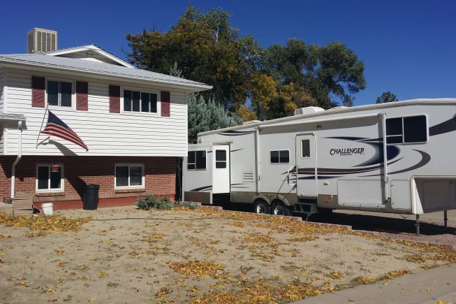 2005 Keystone Challenger available for rent in Canon city CO