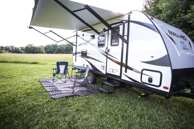 2018 Heartland M336 available for rent in Murfreesboro TN