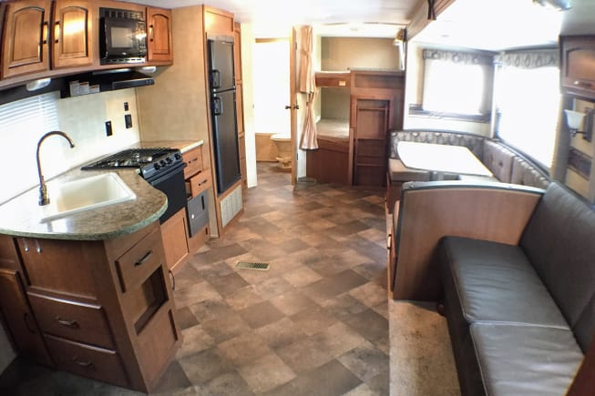 2014 Keystone Summerland available for rent in Lincoln DE