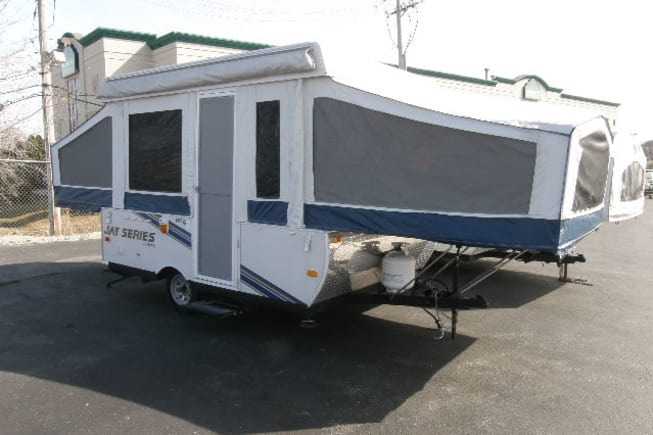 2010 Jayco Jay Series available for rent in Baltimore MD
