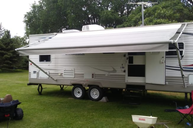 2010 gulf stream gulf stream available for rent in Bouckville NY