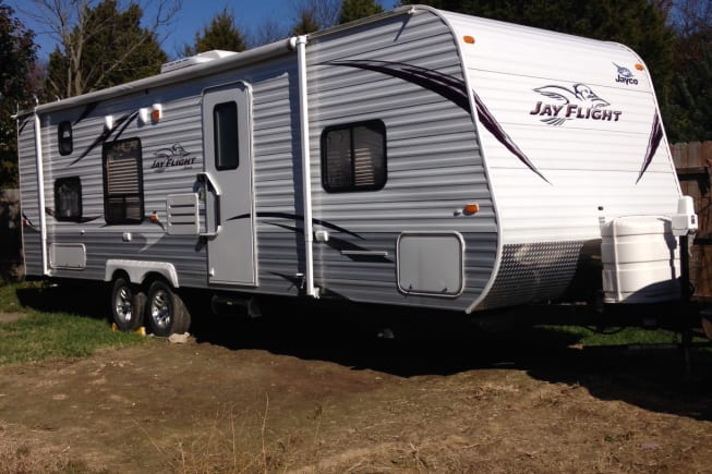 2012 Jayco Jay Flight available for rent in Sellersburg IN