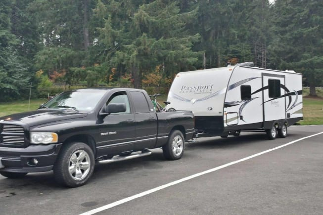 2016 Keystone Passport available for rent in Portland OR