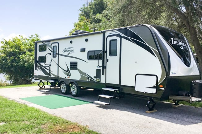 2018 Grand Design Imagine available for rent in West Palm Beach  FL