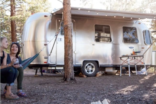 2017 Airstream Sport available for rent in Wartburg TN
