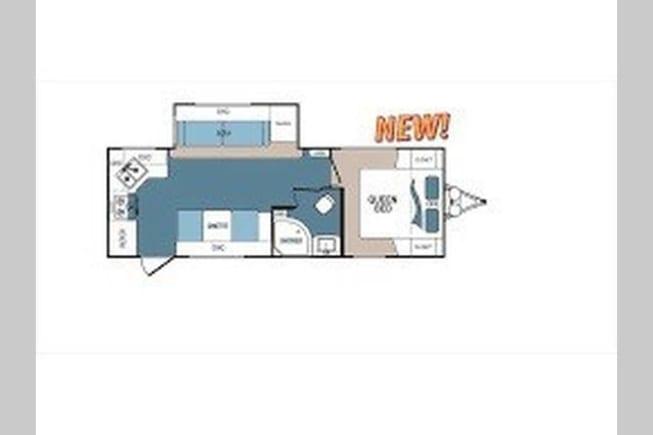 2016 Dutchmen Denali available for rent in Apache Junction AZ