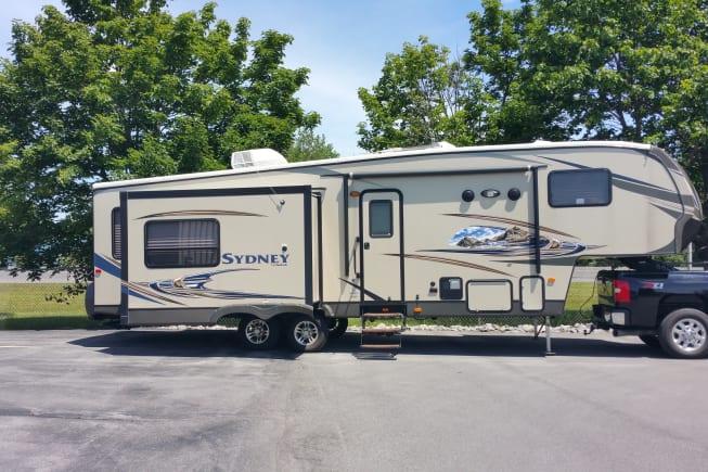2014 Keystone Sydney available for rent in Auburn NY