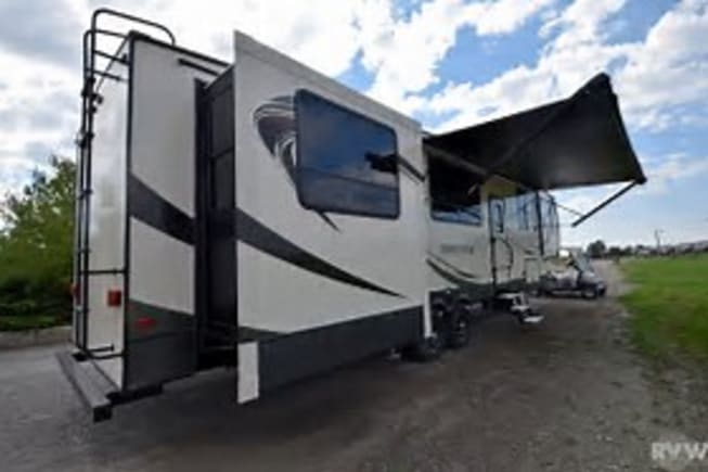 2017 Keystone Sprinter available for rent in Grand Bay AL