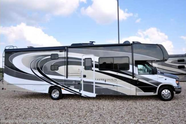 2018 Coachmen Leprechaun available for rent in Georgetown TX