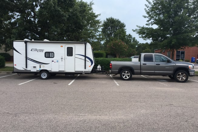 2014 Forest River Salem Cruise Lite available for rent in Wall Township NJ