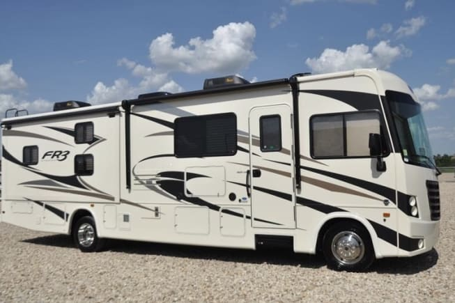 2018 Forest River Fr3 available for rent in Fort Worth TX