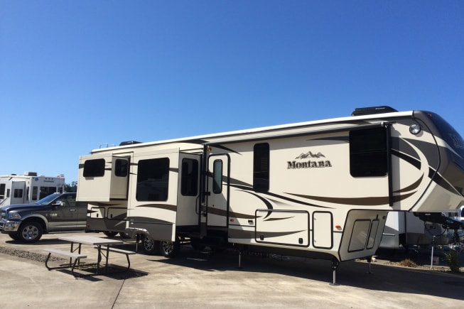 2015 Keystone Montana available for rent in Loveland CO