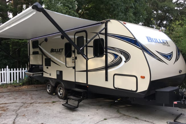 2017 Keystone Bullet available for rent in Dunwoody GA