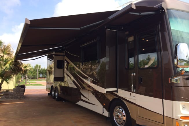 2014 Newmar Mountain Aire available for rent in Abita Springs LA