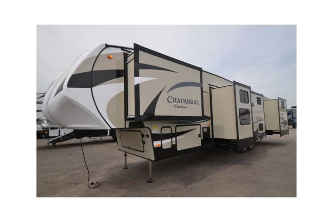 2017 Forest River Chaparral available for rent in Moreno Valley CA