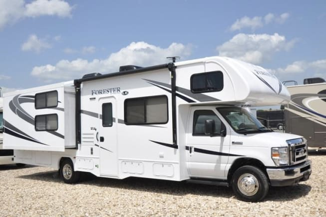 2018 Forest River Forester available for rent in Fort Worth TX