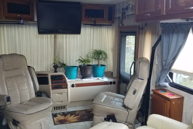 2005 Newmar Dutch Star available for rent in Little Mountain SC