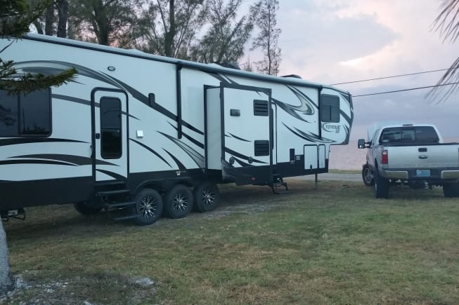 2016 Heartland Torque available for rent in Wilmington NC