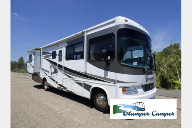 2008 Forest River Georgetown available for rent in Berrien Springs MI