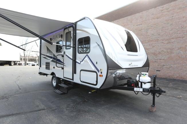 2020 Dutchmen Aspen Trail available for rent in Herndon VA