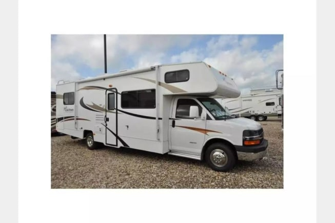 2012 Coachmen Freelander available for rent in Chattanooga TN