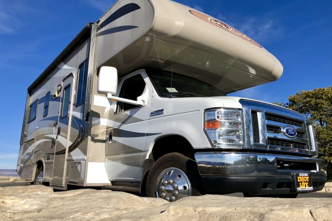 2015 Thor Motor Coach Four Winds available for rent in Tampa FL